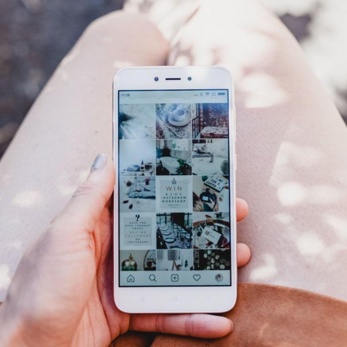 instagram feed monterrey