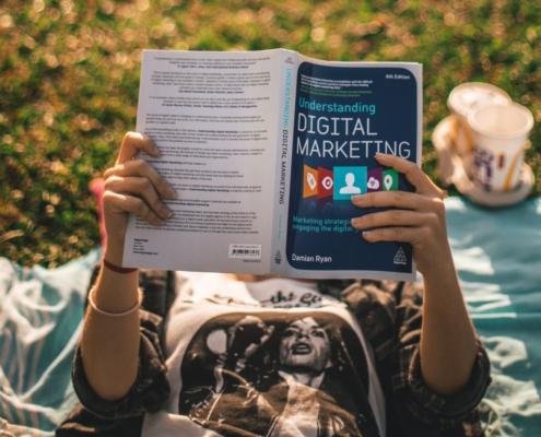 lectura marketing digital