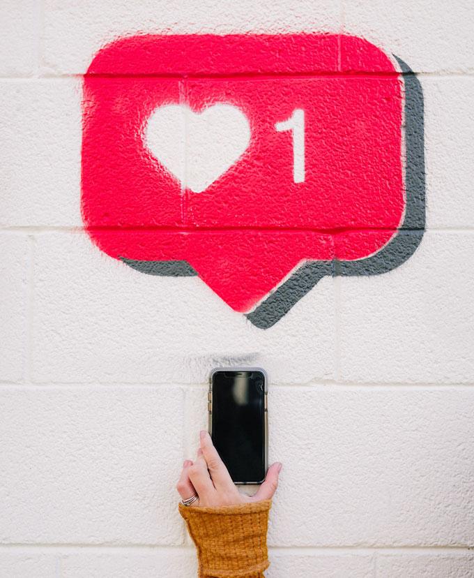 manejo de redes sociales monterrey