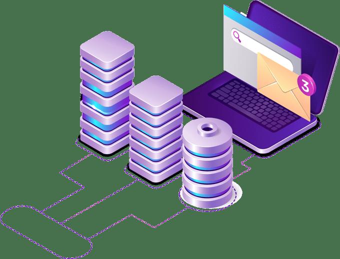 servicio hospedaje web