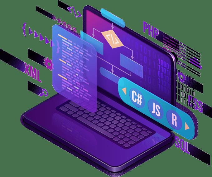 desarrollo y programacion a la medida